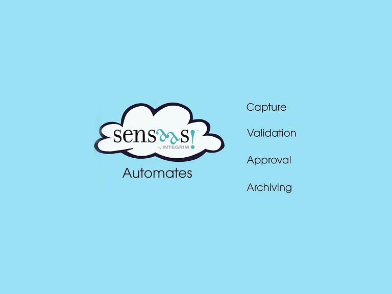 Webinar on Our SenSaaS Accounts Payable Automation Solution