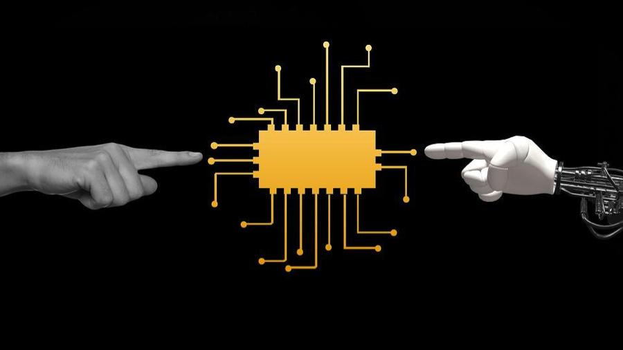 Automatisation intelligente : des décisions d'affaires plus efficaces et des documents ou données qui circulent mieux