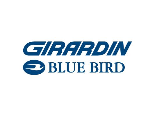 Girardin blue bird  integrim clien manufacturing