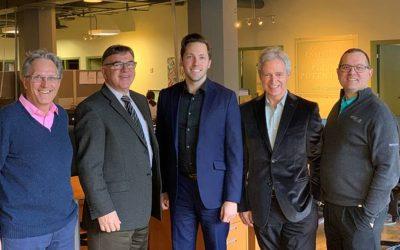 INTEGRIM annonce l'acquisition de Logikia, un fournisseur canadien de solutions d'automatisation des comptes fournisseurs