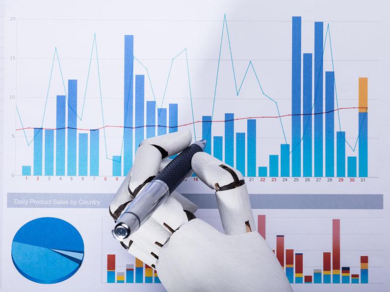 automatisation domaine finances