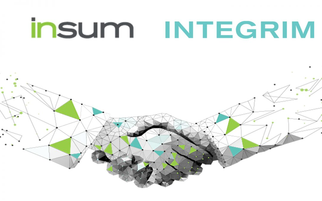 INTEGRIM and Insum join forces to automate Oracle E-Business Suite Payables