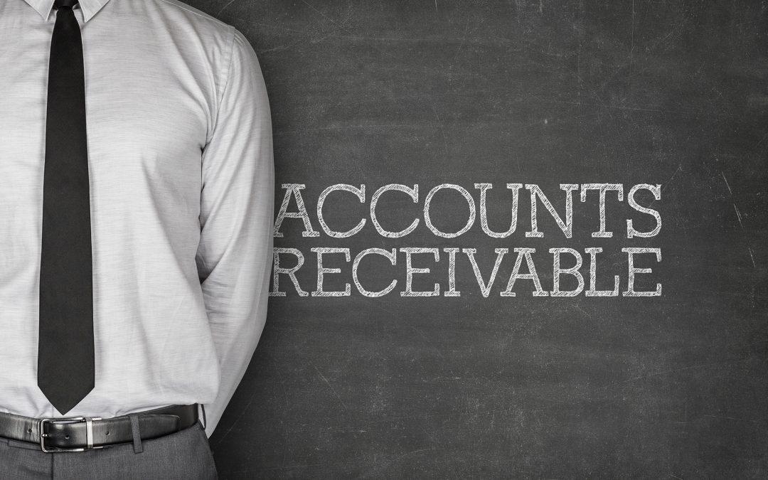Optimize Accounts Receivable Process